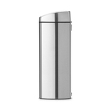 Прямоугольный мусорный бак Touch Bin (25 л), артикул 384929, производитель - Brabantia, фото 4