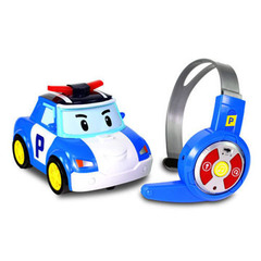 Robocar Poli Машинка Поли на голосовом управлении (83320)
