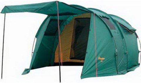 Палатка Canadian Camper Tanga 3 woodland