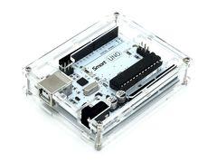 Корпус Arduino Uno