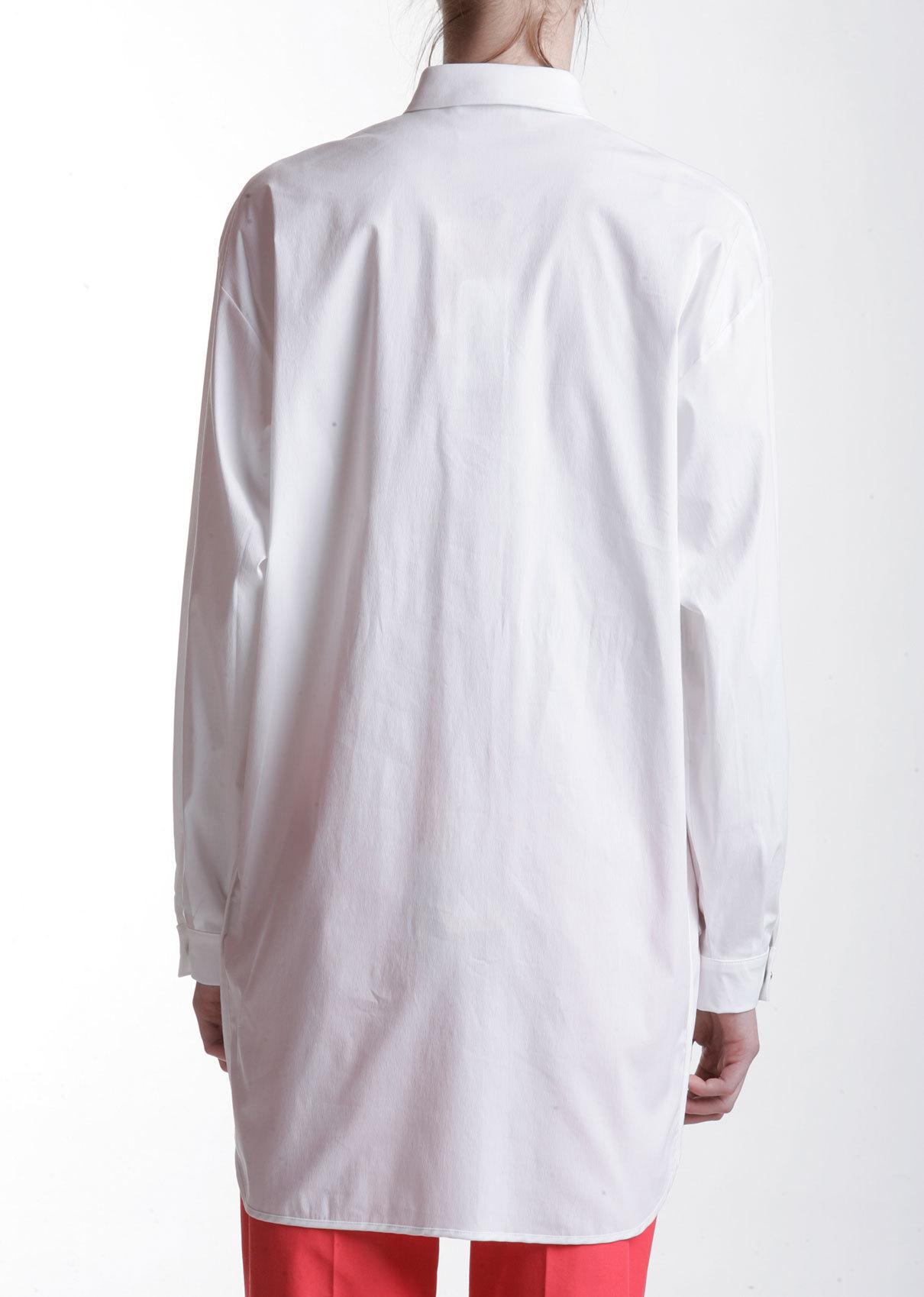 Рубашка VDP