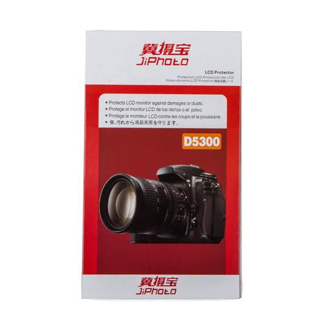 Защитные пленки для Nikon D5300