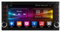 Штатная магнитола на Android 6.0 для Toyota Sequoia 00-08 Ownice C500 S7699G