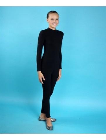 Комбинезон детский гимнастический унисекс ALIERA арт. ГК 5.03