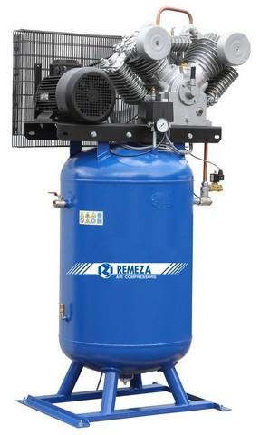 Поршневой компрессор Remeza СБ4/Ф-270.LT100В