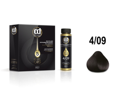 CD 4.09 масло д/окр. волос б/аммиака горький шоколад, 50 мл //