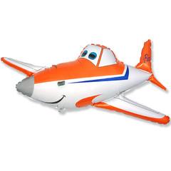 F Мини фигура Гоночный самолет /Race Plane (14