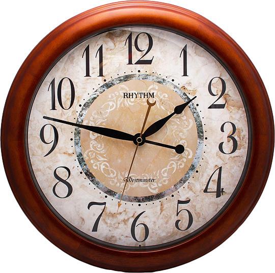 Настенные часы Rhythm CMH803NR06