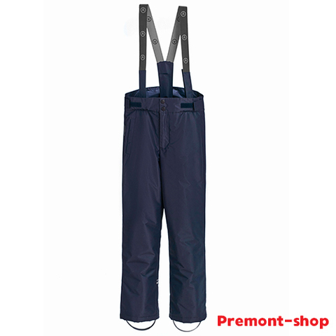 Комплект куртка полукомбинезон Порт Галифакс