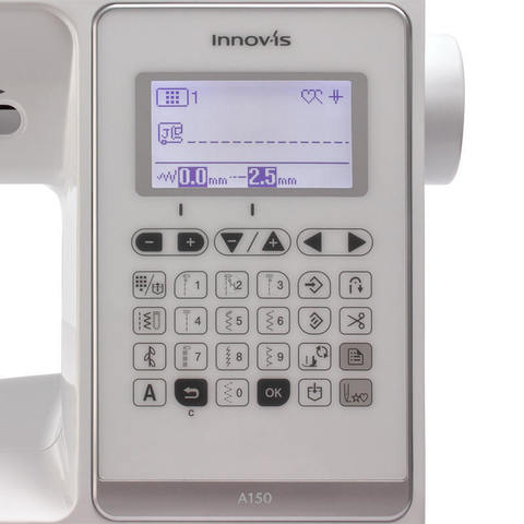 Brother INNOV-IS A150