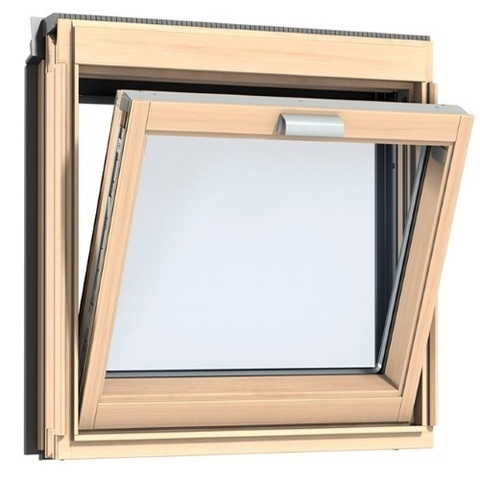 VFE карнизное окно 78х60
