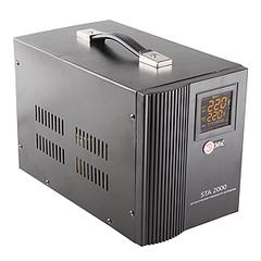 Стабилизатор ЭРА STA-2000