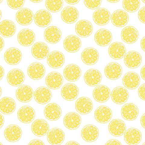 Лимонная половинка