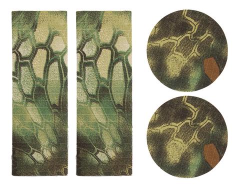 Набор заплаток-наклеек Kryptek (Mandrake)