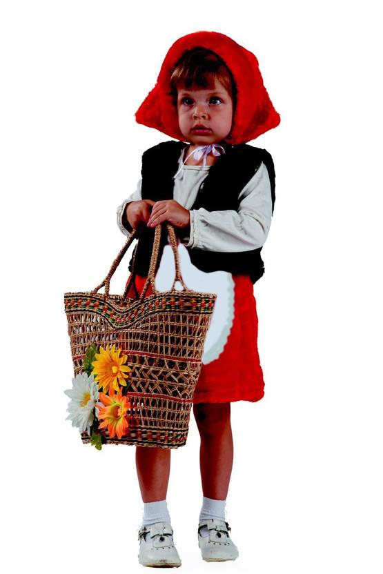 Красная шапочка (мех)