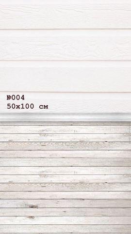 Фотофон виниловый «Светлый» №004