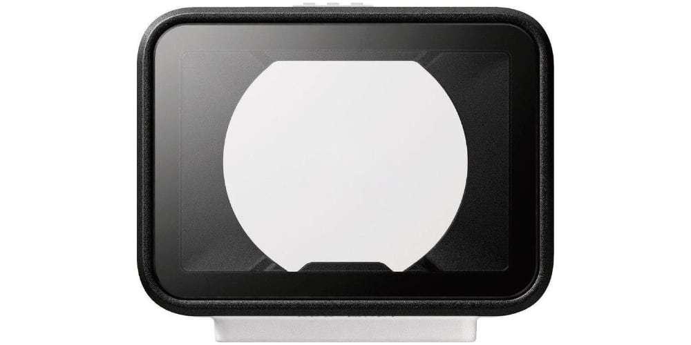 Фильтр Sony (AKA-MCP1) вид спереди