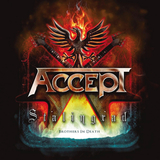 Accept / Stalingrad (Brothers In Death)(RU)(CD)