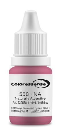 NА (натуральный прохладный) • Coloressense • пигмент-концентрат для губ