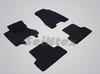 Ворсовые коврики LUX для NISSAN X-TRAIL T31