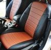 Авточехлы из Экокожи для LADA  ВАЗ-2110
