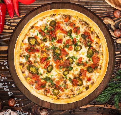 Пицца Ранчо 33 см