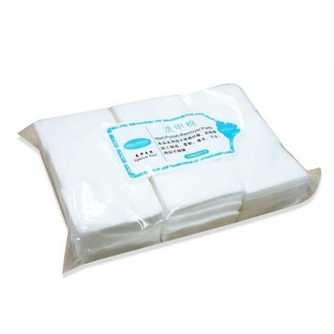 Безворсовые салфетки мягкие для маникюра (в упаковке 900шт.)