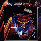 Judas Priest / Defenders Of The Faith (Пазл)