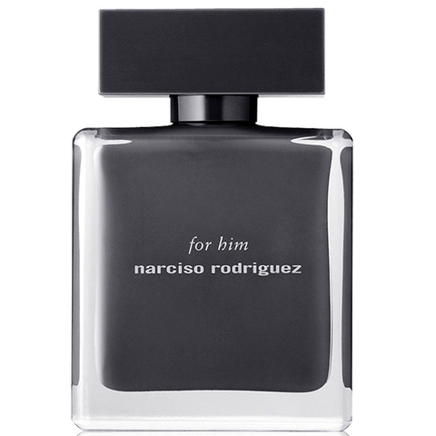 Narciso Rodriguez Туалетная вода Narciso Rodriguez For Him 100 ml (м)