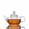 Чайник с заварочной колбой 400 мл