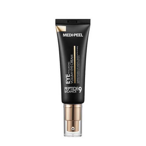 Крем Для Зоны Вокруг Глаз С Пептидами MEDI-PEEL Peptide Balance 9 Eye Hyaluronic Volumy Eye Cream
