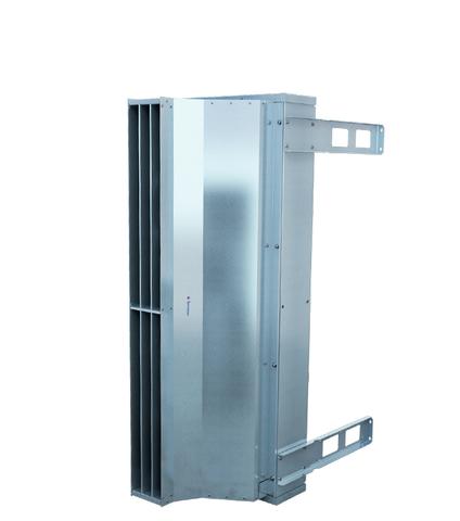 Электрическая завеса Тепломаш КЭВ-36П7010Е серия 700 IP21 (Длина 1,5м)