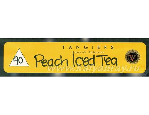 Tangiers Noir Peach Iced Tea