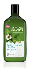 Кондиционер с маслом чайного дерева  Tea Tree Scalp Treatment Conditioner
