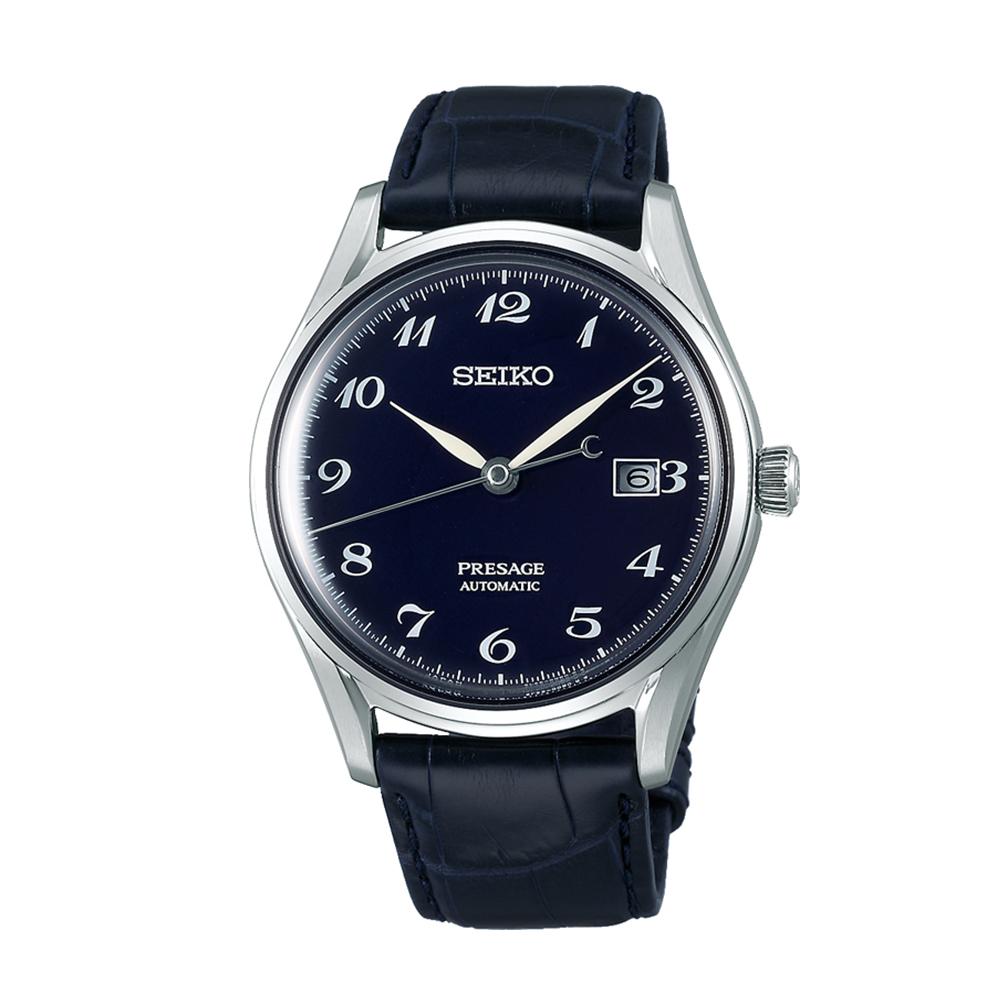Наручные часы Seiko — Presage SJE077J1