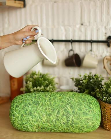 Подушка декоративная валик