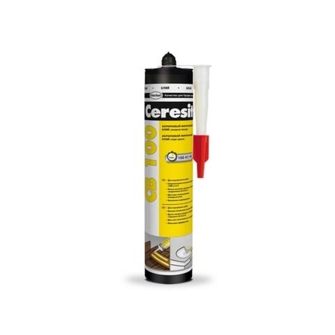 Ceresit CB 100/Церезит ЦБ 100 акриловый монтажный клей