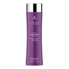 Alterna Caviar Infinite Color Hold Shampoo - Шампунь для защиты цвета окрашенных волос