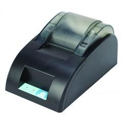 Принтер рулонной печати Mercury MPRINT R58 USB , черный