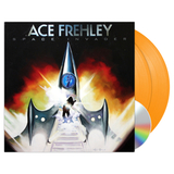 Ace Frehley / Space Invader (Coloured Vinyl)(2LP)