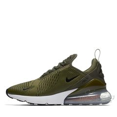 Кроссовки мужские Nike Air Max 270 Olive White