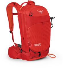Рюкзак сноубордический Osprey Kamber 22 Ripcord Red