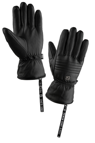 ПЕРЧАТКИ BONUS GLOVES - PREMIUM BLACK