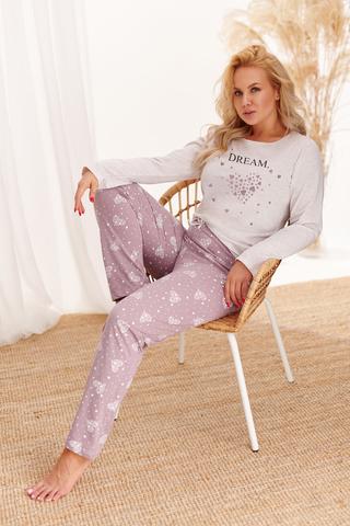 Пижама 20W Mela 2464-02 Taro