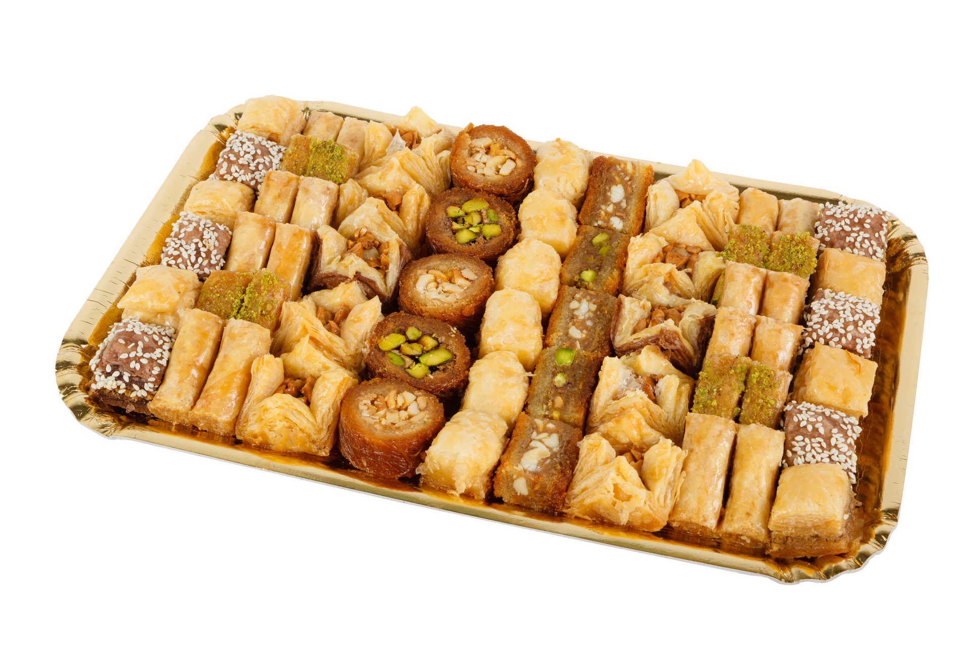 """Pate D'or Пахлава - ассорти ливанских сладостей """"1000 и 1 ночь"""" import_files_75_75ecc6bf787e11e799f3606c664b1de1_6d364de02dcf11e882f7a0a8cddf3602.jpg"""