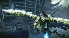 NS: Darksiders Warmastered Edition (русская версия)