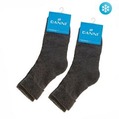 DTRM3603 носки женские. утепленные 25-27 (6шт), цветные