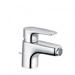 Смеситель для биде однорычажный с донным клапаном Kludi Pure&Solid 342160575 фото