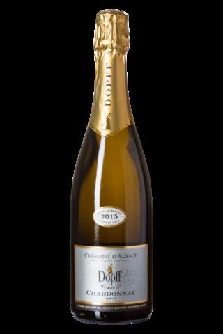 Dopff au Moulin Cremant d'Alsace Chardonnay Brut