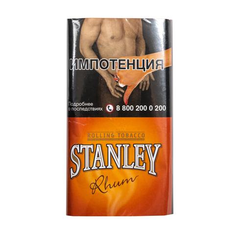Табак сигаретный Stanley Rum 30 г